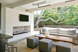 outdoor living space contemporary modern outdoor spaces  natural contemporary indoor outdoor living spac