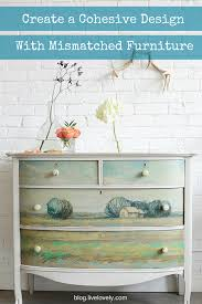 Mismatched Bedroom Furniture Decorating Tips For Mismatched Apartment Furniture