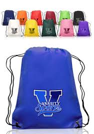 <b>Custom Drawstring Bags</b> - Drawstring Backpacks from $0.60 ...