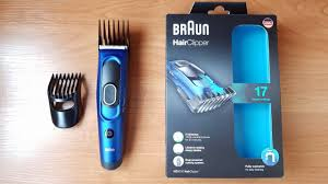 ОНЛАЙН ТРЕЙД.РУ <b>Машинка для стрижки</b> волос <b>Braun</b> HC5030 ...