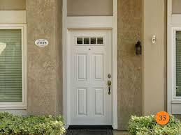 Decorating hollow metal door frames pictures : Door Design : Breathtaking Fire Rated Doors Price List Cost To ...