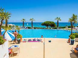 Beach Grand Muthu Oura View Beach Club 5 Star Hotels In Albufeira
