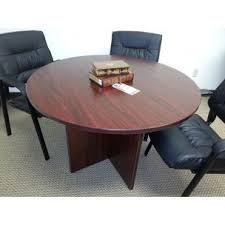 round office table. Round Office Table D
