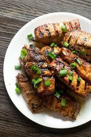 16 Easy BBQ Pork Ribs Recipes  Best Marinades For Barbecue Ribs Country Style Pork Rib Marinade Recipe