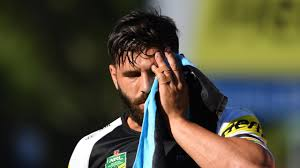 Josh Mansour could miss the rest of the ...