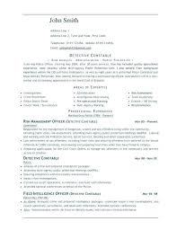 Word 2003 Resume Templates Nfcnbarroom Com