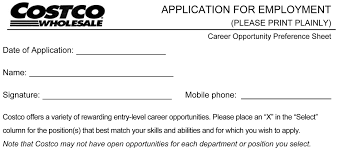 employment applications template office depot job application form mersn proforum co with child care