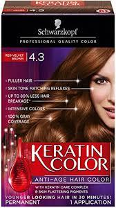 28 Albums Of Schwarzkopf Keratin Hair Color Chart Explore