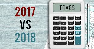 payday calculator 2018 the 2018 tax reform is out how will it affect you and your family