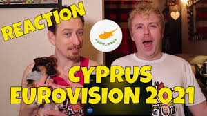 The major forums that were postponed due to the coronavirus pandemic are gradually returning to international life: Eurovision 2021 Cyprus Toy And Goy