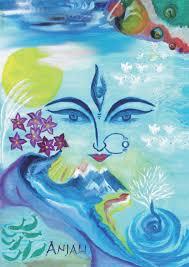 anjali literary magazine cover
