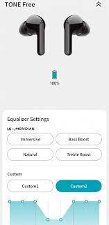 Review Tai nghe True wireless LG Tone Free FN6 - 24HTECH