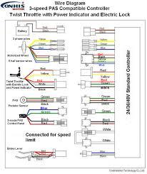 speed fan motor wiring diagram also e bike throttle new controller speed fan motor wiring diagram also e bike throttle new controller