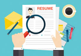 Create Perfect Resume Create The Perfect Resume For Your Next Job Application
