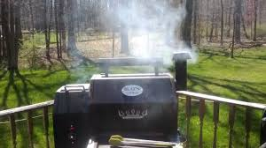 blaz n grill works grand slam my blazn grand slam smoking youtube