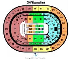 1st Niagara Center Seating Chart First Niagara Center Tickets And First Niagara Center