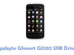 Download Gigabyte GSmart GS202 USB ...