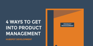How To Get Into Management 4 Ways To Get Into Product Management