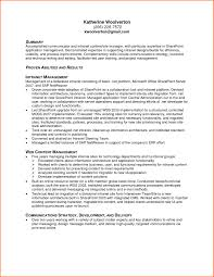 Assistant Director Cover Letter Power Words Resume Objective Cover