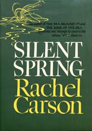 "the writing of ""silent spring"" rachel carson and the culture  the writing of ""silent spring"" rachel carson and the culture shifting courage """