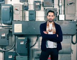 omer arbel office. In Conversation With Omer Arbel Office