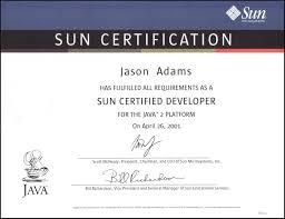 Certified Developer Resume Resume Senior Oracle Developer Cover Letter And Resume