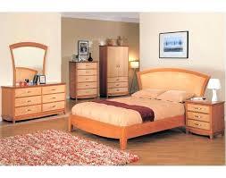 cherry wood bedroom set. Lillian Russell Cherry Furniture Bedroom Wood Set E