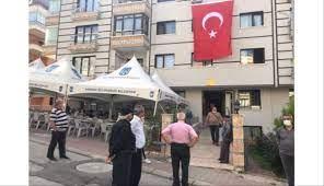 Acı haber şehit Emniyet Müdür Yardımcısı Cevher'in ailesine ulaştı - Ankara  haber