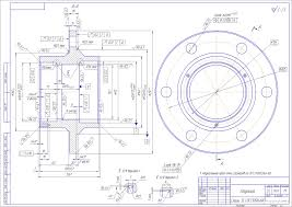 Курсовая работа по технологии машиностроения курсовое  Дипломный проект Проект механического цеха по изготовлению деталей для тракторных прицепов Разработать технологический процесс ДП