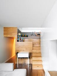 Tiny new york apartments Living Dwell These 10 Tiny Apartments In New York City Embrace Compact Living Dwell