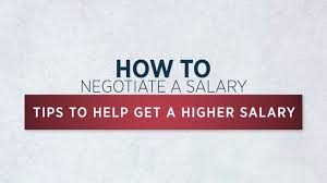 Ten Things Never Ever To Say In A Salary Negotiation