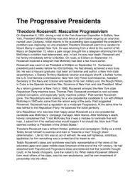 Progressive Presidents Venn Diagram Free Theodore Roosevelt Magazines Ebooks Read Download And Publish