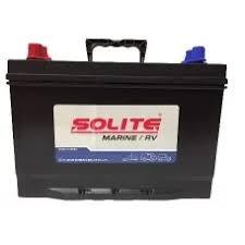 <b>Аккумулятор</b> тяговый <b>SOLITE</b> MARINE DC31 купить в СПб по ...