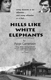 the hills like white elephants essay help power point help  breaking celeb news entertainment news and joyce s eveline and hemingway s hills like white elephants