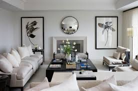 living room with black furniture. White Living Room With Black Furniture U