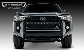 Blackout Parts : Pure 4Runner Accessories, Parts and Accessories ...