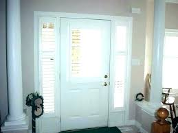 replacement door glass with blinds front doors windows window for sliding sl