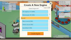 Custom Game Engine Game Dev Tycoon Wiki Fandom
