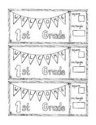 Small Picture First Day Of First Grade Coloring SheetDayPrintable Coloring