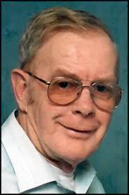 Alston Cookson | Obituary | Bangor Daily News