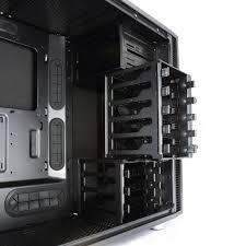 Fractal Design Define R5 Blackout Silent Define R5 Blackout Silent Atx