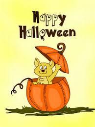 Free Printable Halloween Cards Create And Print Free