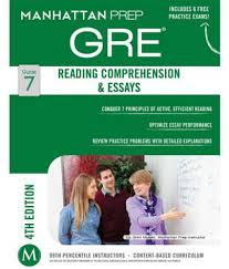 essays on reading how to write an essay response to a book chinese manhattan prep reading comprehension essays guide buy manhattan prep reading comprehension essays guide 7