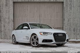 Road Test: 2014 Audi A6 TDI quattro - AudiWorld