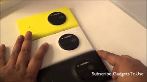 nokia lumia 1020 black. nokia lumia 1020 black, yellow and white color comparison review - youtube black