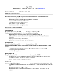 Prenatal Nurse Sample Resume Impressive Pin By Cindi Anspach On Resumes Pinterest Resume Examples And