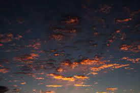 Dark Blue Sky Wallpapers on WallpaperDog