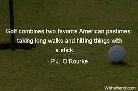 Golf Quotes About Life Best Golf Quotes