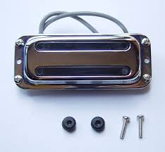 the rickenbacker page parts 00031 pickup vintage neck toaster