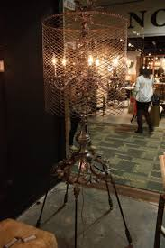 steampunk softens the look of style decor